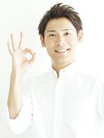 洗濯王子・中村祐一さん