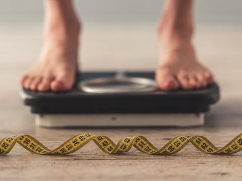 測る ダイエット 時間 体重
