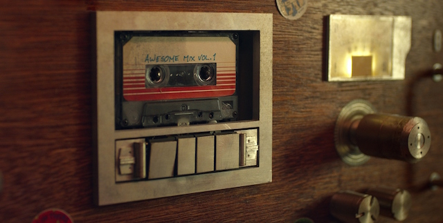 Marvel's Guardians Of The Galaxy Awesome Mix Vol. 1 Ph: Film Frame ©Marvel 2014