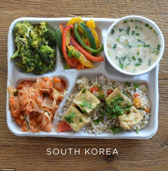 150224lunch-korea