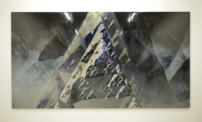 数学からインスパイアされた個展「Topological Landscape」を見に行こう