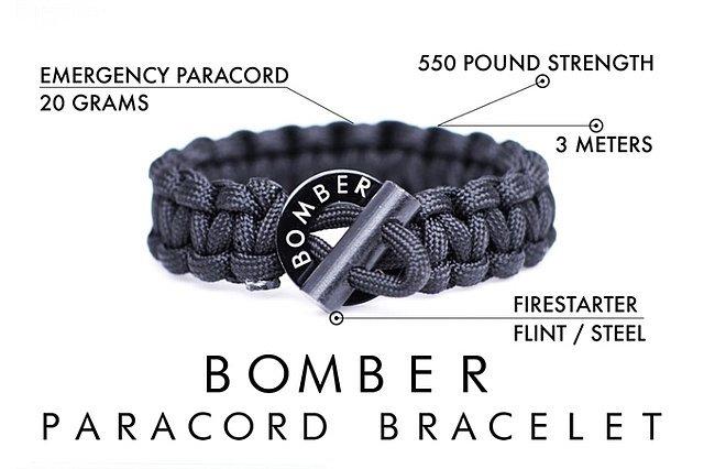 150805ECFirestarter Survival Bracelet6