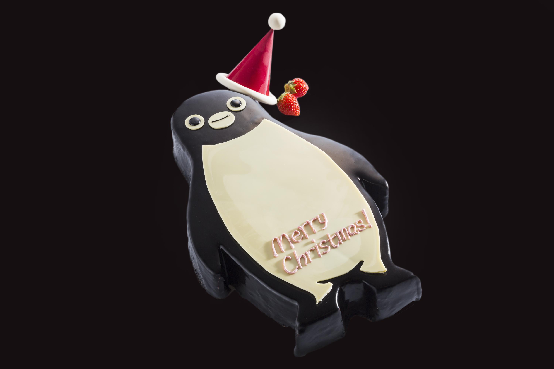 Suicaのペンギンパーティーケーキ