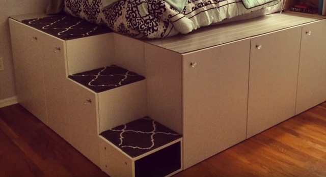 Ikea roomie for Bed images 2016