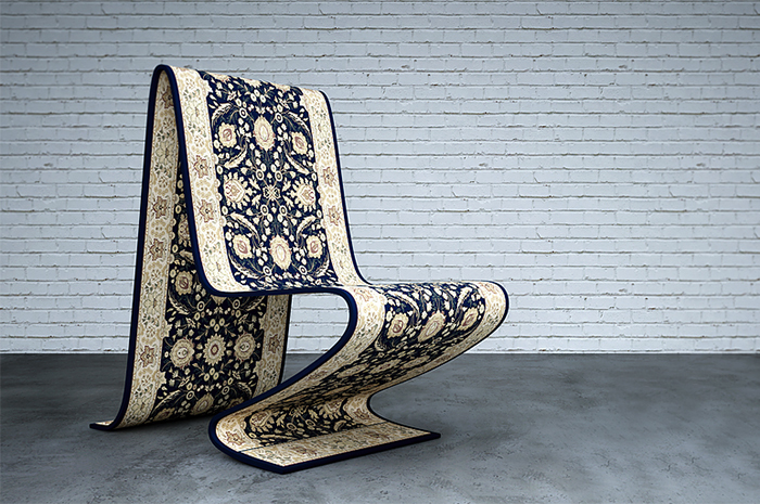 Carpet Chair001
