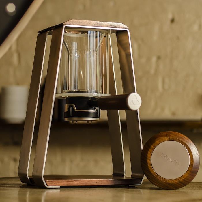 マルチプレイヤーな高機能コーヒーメーカーで、暮らしが変わる