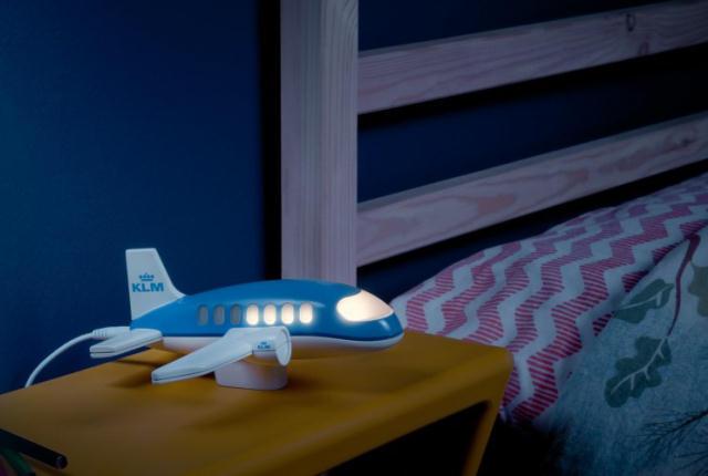 KLM Night Light3