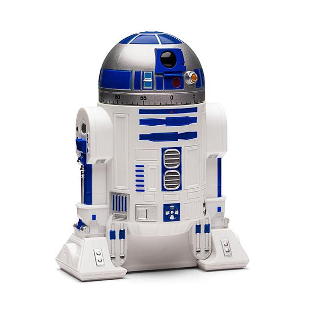 R2-D2のキッチンタイマー_1