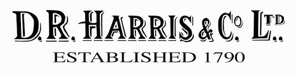 イギリス王室御用達の磨き粉D.R.HARRIS2
