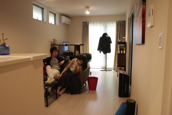 桜新町のマンション8