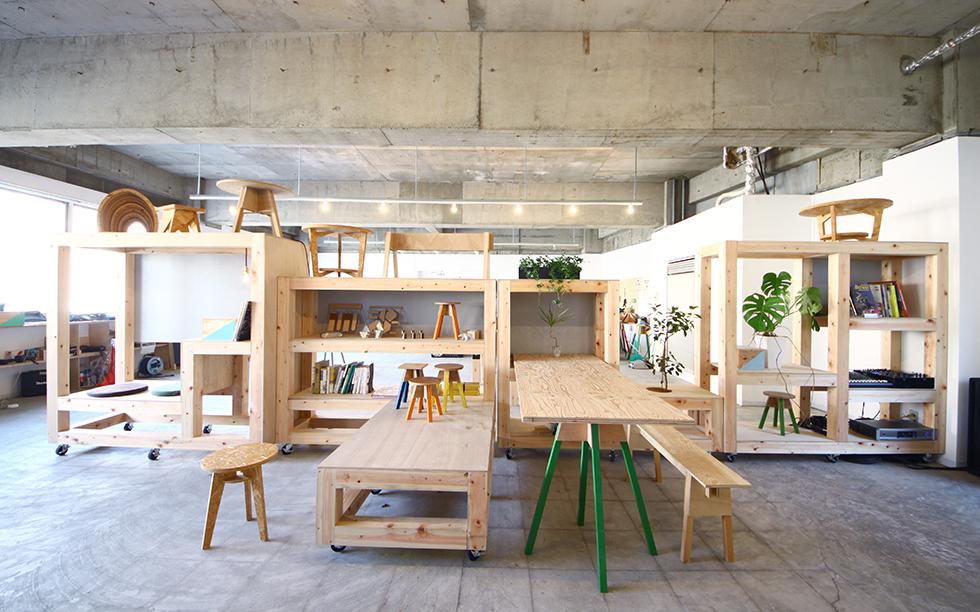 岐阜の建築事務所TAB10
