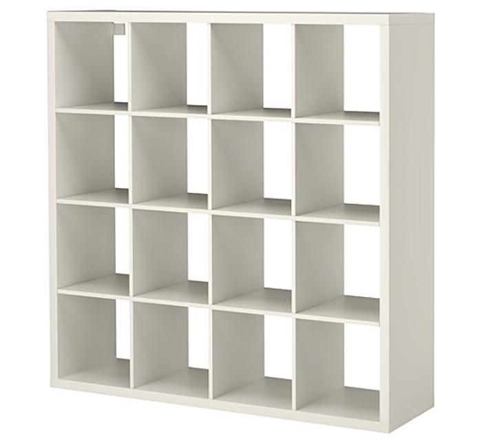 IKEAシェルフユニット1