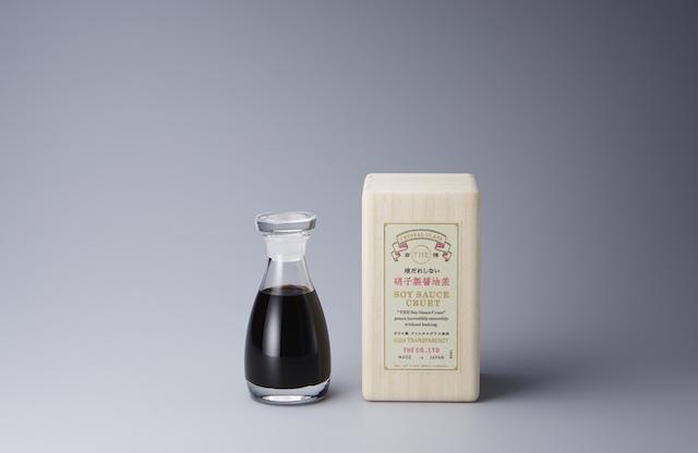 液だれしないTHE株式会社によるTHE 醤油差し_1