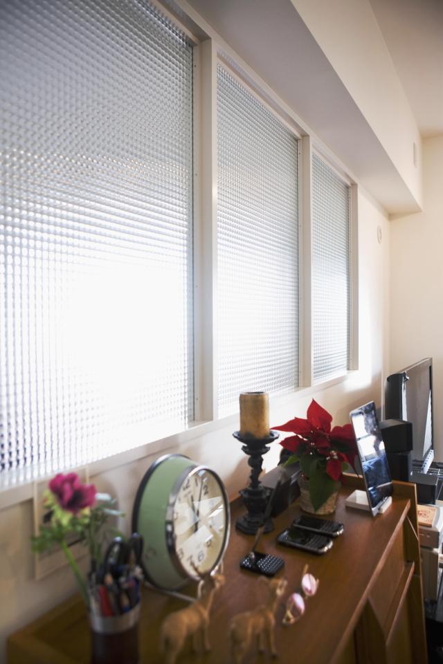 東京都中央区のマンションを家族3人が暮らすニューヨークのホテルのようにおしゃれにリノベーション_2