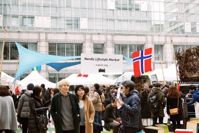 「Nordic Lifestyle Market Season 03 : Summer 2016」は、「北欧家具・クラフト」「フード・ドリンク」「音楽・本」などのジャンルから、総勢40店舗近くの出展が予定されていて、フラッと立ち寄るもよし、じっくり楽しむもよしなイベントになりそうです_2