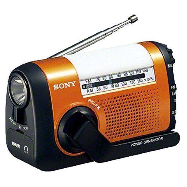 熊本地震で車中泊、断水、停電した体験から家に備えておきたい防災グッズのラジオ