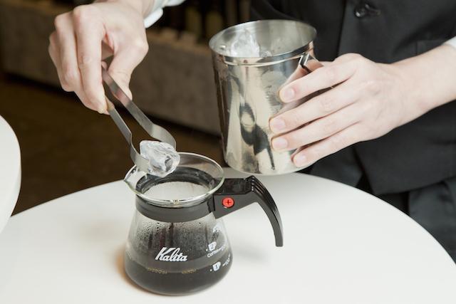 バリスタが伝授する夏に飲みたいおいしくて冷たいアイスコーヒーの作り方_3
