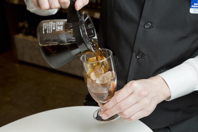 バリスタが伝授する夏に飲みたいおいしくて冷たいアイスコーヒーの作り方_4
