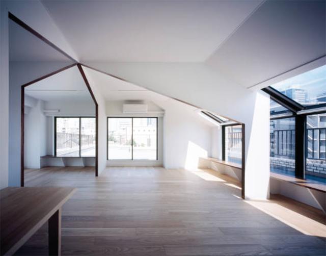 2富永大毅建築都市計画事務所によるまだ小さい子どもの部屋をどうするかを解決した素敵なリノベマンション_4
