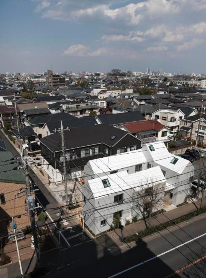 Umbre Architectsによる東京のメゾネットのデザイナーズでかっこいい賃貸住宅_11
