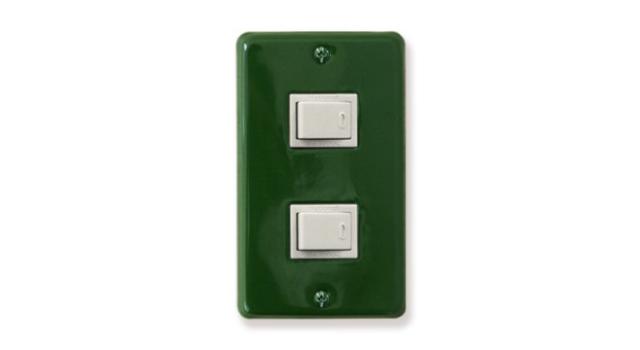HERMOSA Switch Plate Real horo!_ルーミー_オシャレ部屋_イケメン部屋_アマゾンで買える