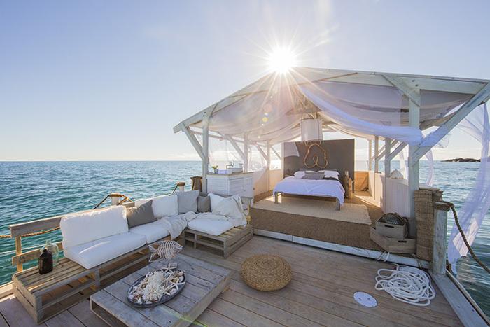 Airbnb、今度は世界遺産グレート・バリア・リーフに泊まれる_1