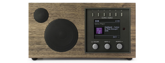 BluetoothやWi-Fiやハイレゾ対応のスマートで高音質でかっこいいオーディオ_2