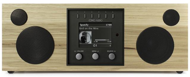 BluetoothやWi-Fiやハイレゾ対応のスマートで高音質でかっこいいオーディオ_3
