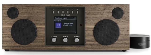 BluetoothやWi-Fiやハイレゾ対応のスマートで高音質でかっこいいオーディオ_6