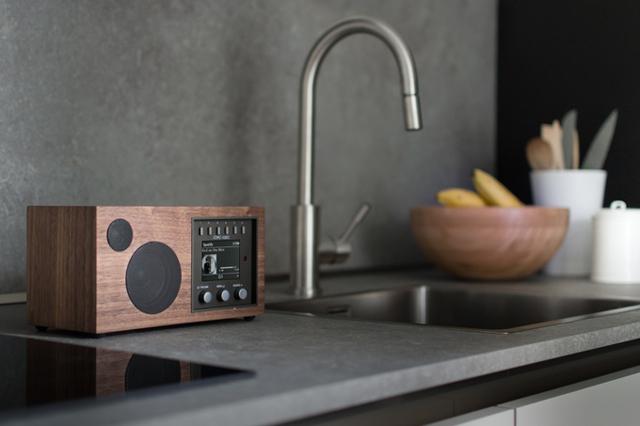 BluetoothやWi-Fiやハイレゾ対応のスマートで高音質でかっこいいオーディオ_8