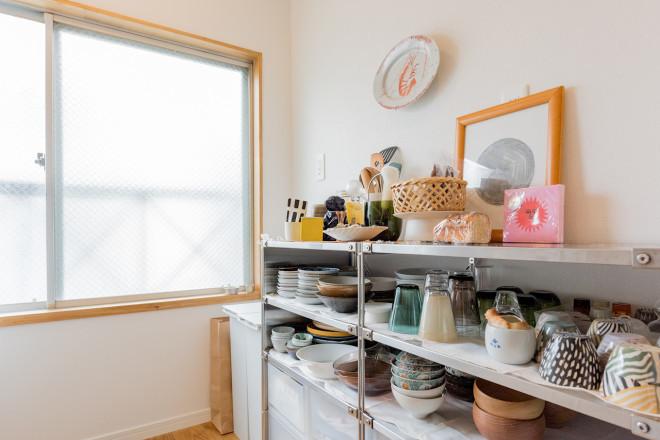 無垢材リノベーションであるgood roomのTOMO'Sに暮らすセンスが良くおしゃれなインテリアの部屋_9