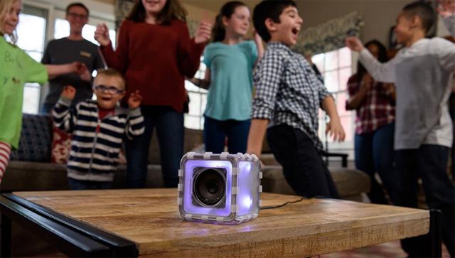 boseが制作したbluetoothスピーカーの自作キットは、知育おもちゃとしての機能も高く夏休みの自由研究にピッタリ7