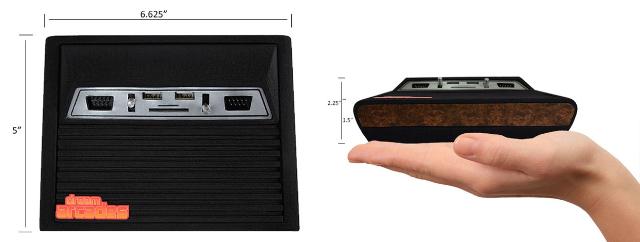 パックマン、ドンキーコングなど、時代が変わっても色褪せない名作ゲームを一台で遊べるゲーム機Dreamcade Replayは、シンプルな配線、ワイヤレスコントローラ、タッチスクリーンなどを搭載していて、レトロな見た目とは裏腹の高性能が話題です_1