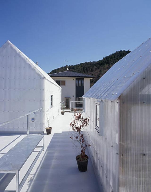 島田陽のタトアーキテクツによる素敵でおしゃれな住宅山崎町の住居_6