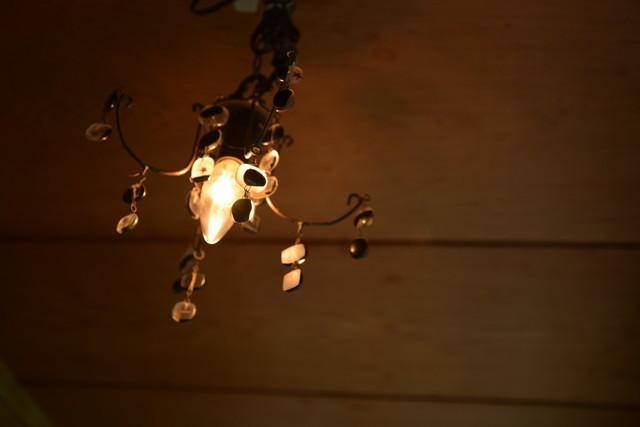 東京の立川でアートとクラフトに囲まれた古民家でおしゃれでナチュラルに暮らす家族_14