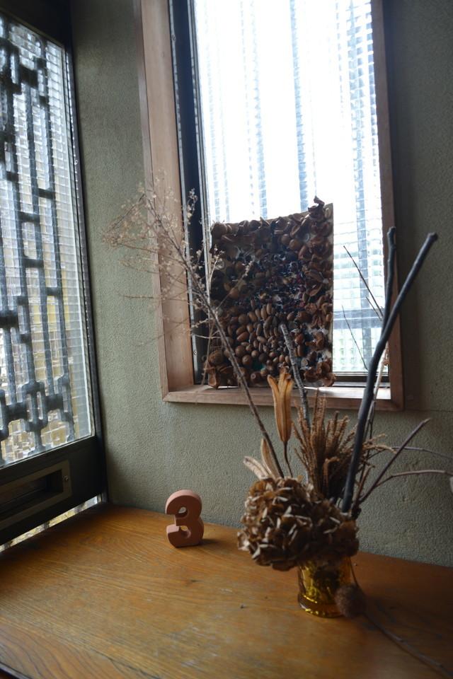 東京の立川でアートとクラフトに囲まれた古民家でおしゃれでナチュラルに暮らす家族_4