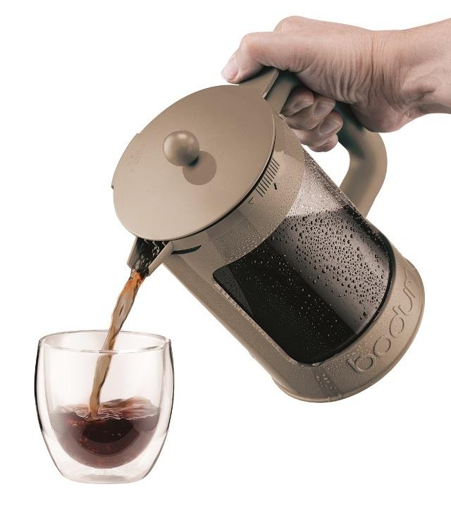 bodumボダムの夏にぴったりでスッキリする簡単おいしいアイスコーヒーの作り方_8