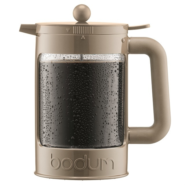 bodumボダムの夏にぴったりでスッキリする簡単おいしいアイスコーヒーの作り方_1