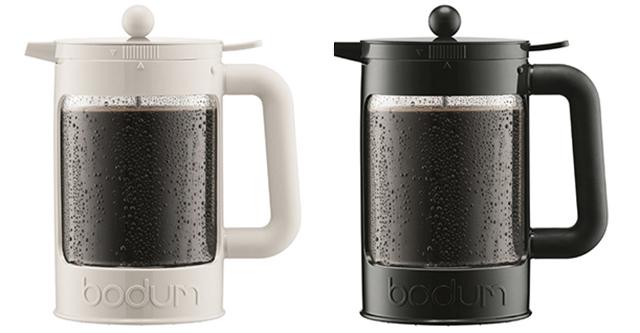 bodumボダムの夏にぴったりでスッキリする簡単おいしいアイスコーヒーの作り方_2