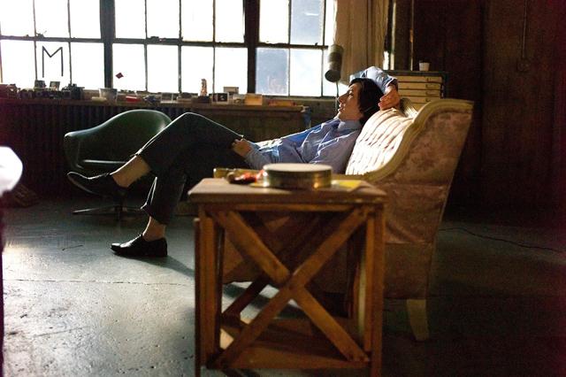 ブルックリン出身の監督ノア・バームバックが描く、ブルックリン在住の様々なクリエイターたちの人間模様を描いた作品です。劇中ブルックリンに住む若手の映画監督志望のジェイミーたちが暮らすブルックリン・スタイルのインテリアにも注目。6