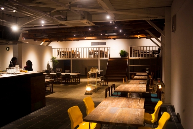 栃木県那須のマルシェイベント那・須・朝・市の実店舗であり、新鮮な土地のものを食べられるおしゃれでアットホームでかわいいホステルChusチャウス_3