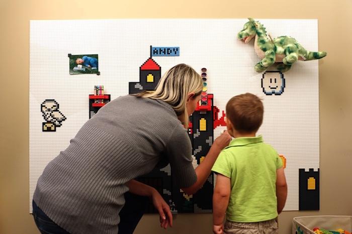 kickstarterでクラウドファンディング中のBrik Tileは、LEGOをただのオモチャから日常で役立つ「便利アイテム」に変える優れものtop