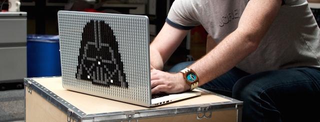 kickstarterでクラウドファンディング中のBrik Tileは、LEGOをただのオモチャから日常で役立つ「便利アイテム」に変える優れもの4