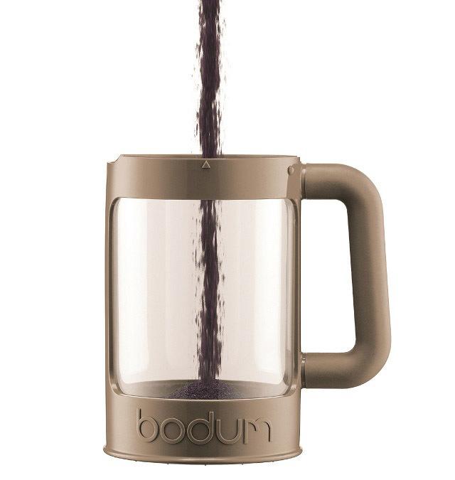 bodumボダムの夏にぴったりでスッキリする簡単おいしいアイスコーヒーの作り方_3