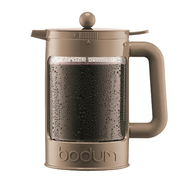 bodumボダムの夏にぴったりでスッキリする簡単おいしいアイスコーヒーの作り方_7