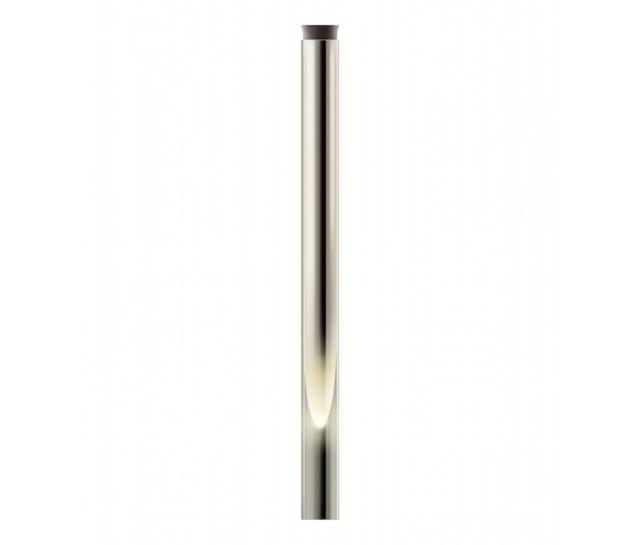 風邪にゆらめくロウソクの明かりのようにゆらゆら光るLEDのライトはKvelと呼ばれていて、周囲の音に反応してゆらめきます1