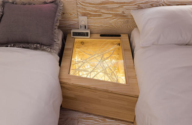 旅行者がアートにどっぷり浸れるおしゃれな高円寺のホステルBnA Hotel_5