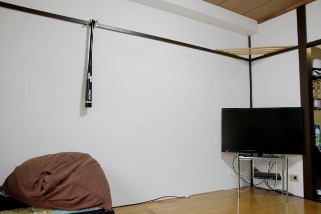 中野のシェアハウスのような家で暮らす、アニメとマンガが大好きな若き経営者の松尾務さん_4