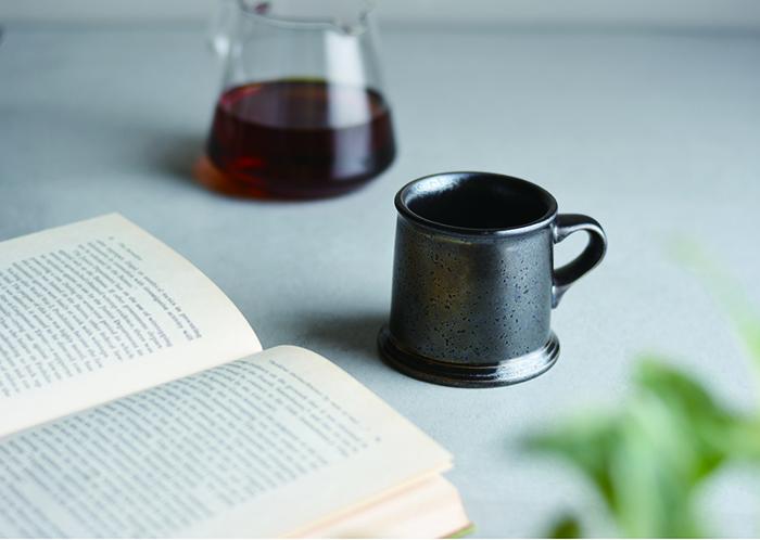 コーヒーをもっとゆったり楽しんで丁寧に暮らすSLOW COFFEE STYLE Specialty