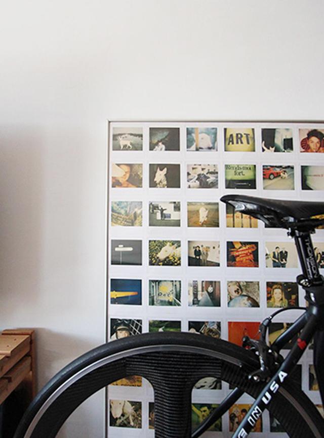 リノベーションで横浜の住まいを手にしたOさんの家は、生活と趣味のバランスをとてもうまく取った家。リノベーションを手がける「nuリノベーション」で紹介されています。写真と自転車が趣味のOさんが選んだのが、横浜市鶴見区にある、築28年のマンションでした。7